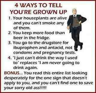 4 ways to tell