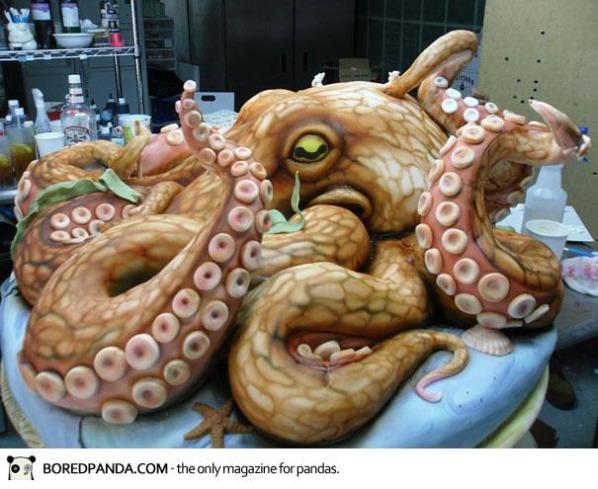 Cake Art Co : Unbelievable Cake Art - I m Just Sayin