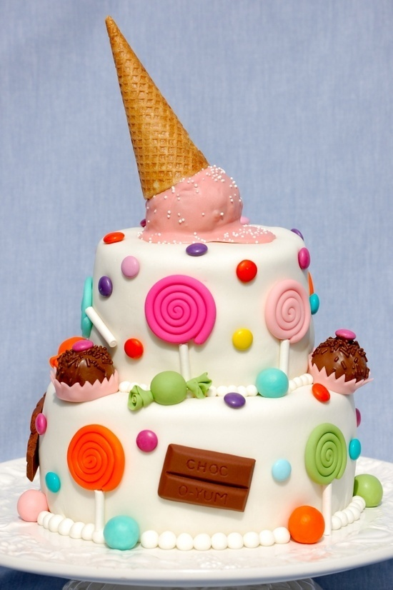 Art Cake And Co : Unbelievable Cake Art - I m Just Sayin