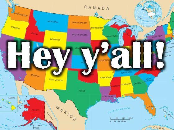hey yall
