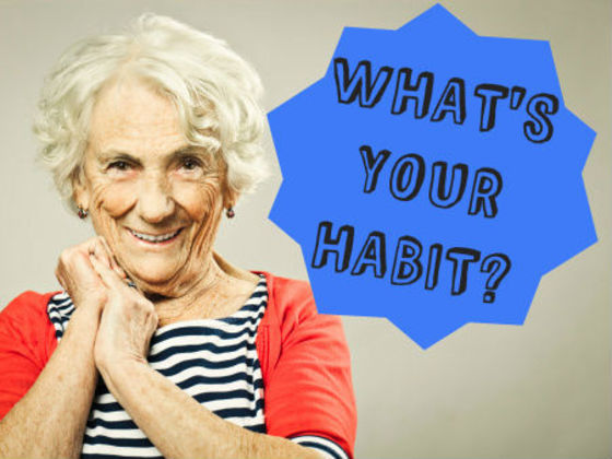 whats your habit