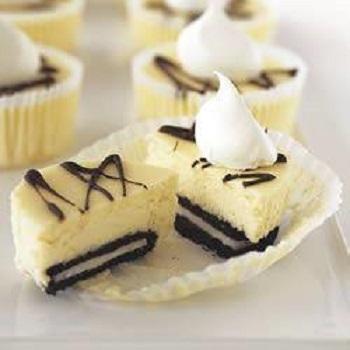 recipe oreo cheesecake