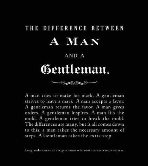 men gent