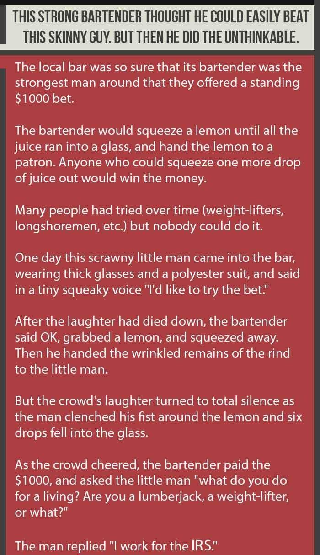 feb4 bartender