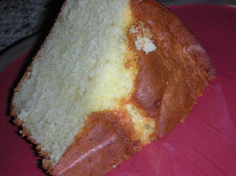 recipe almound ch cake