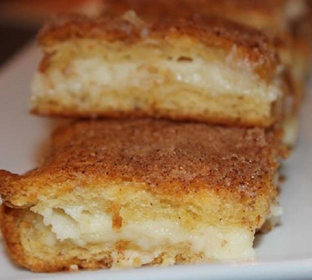 recipe cinn square