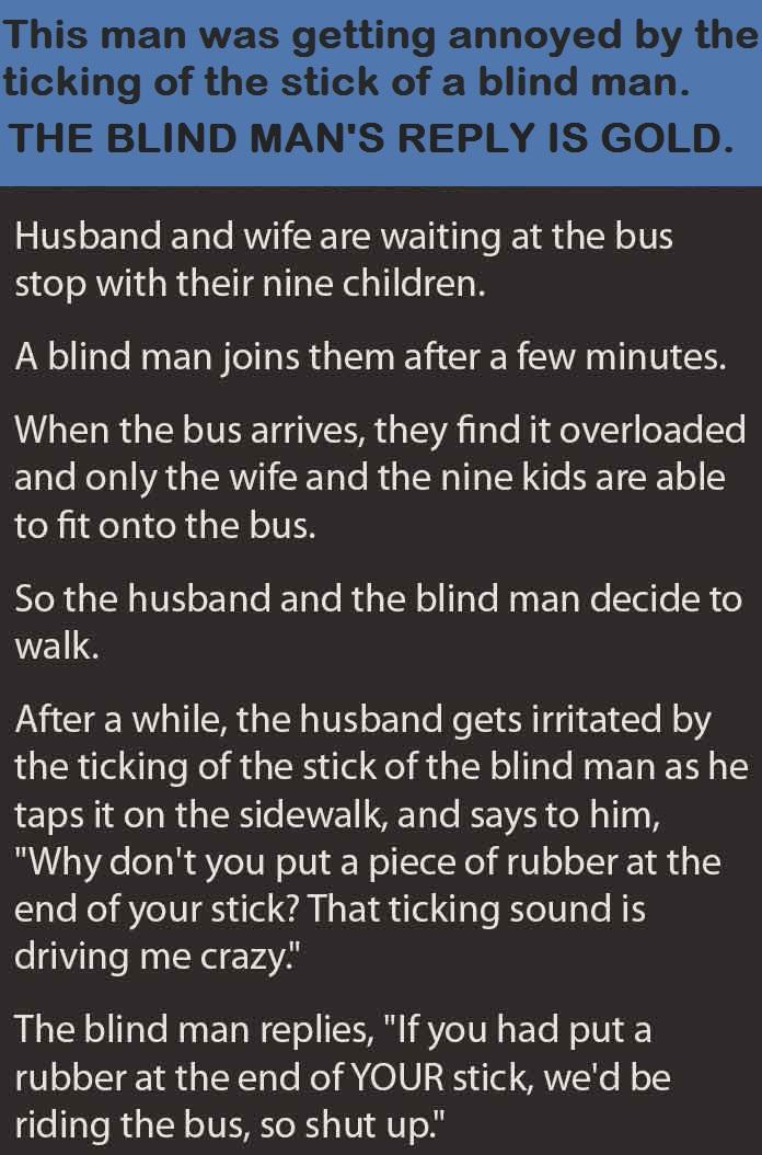 man post