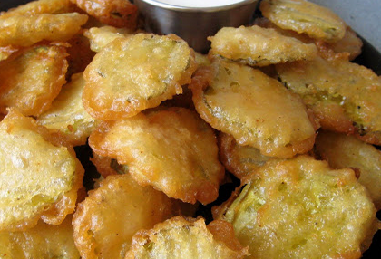 southern friend pickles