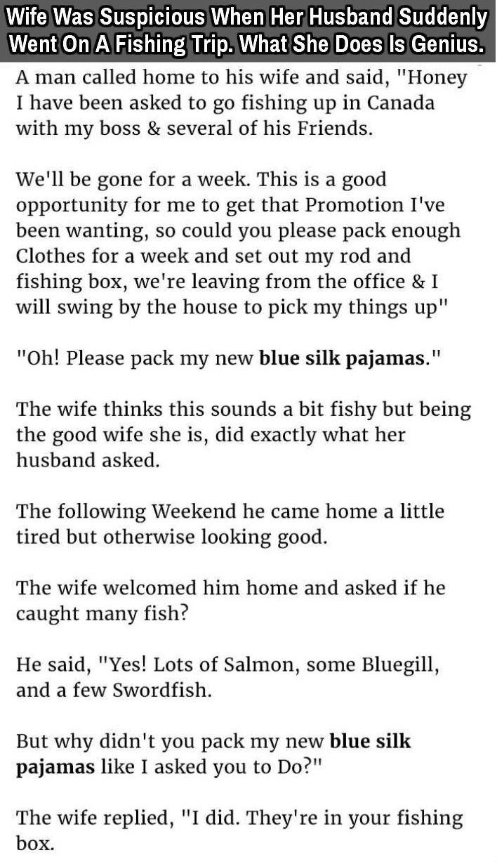 may 12 fishing post
