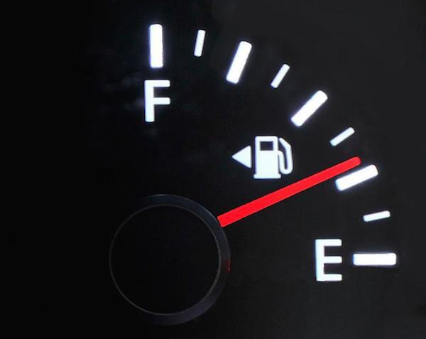 fuel-guage
