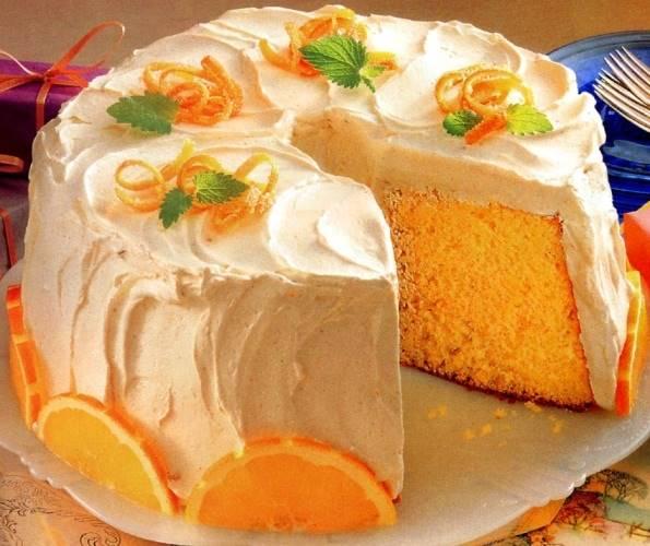 orange-frosted-chiffon