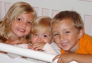 three baby1