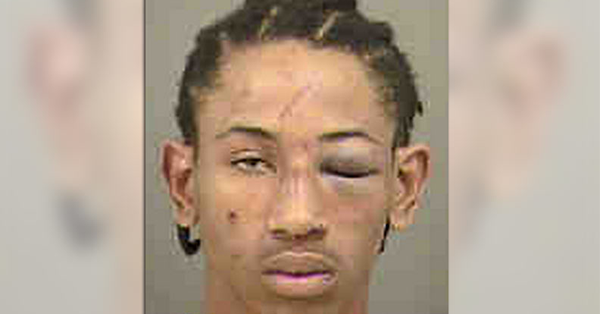 Teen-tries-to-rob-victims-outside-NC-apartment