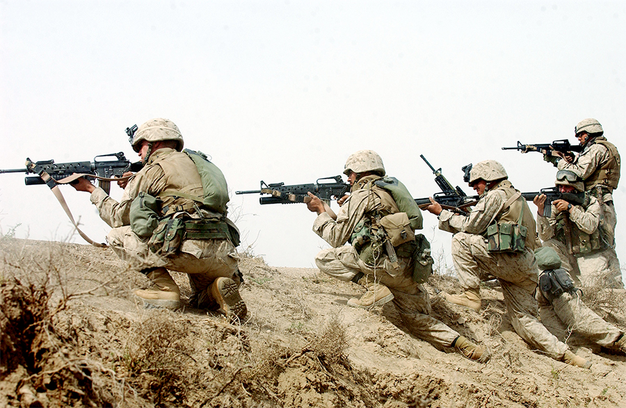 IraqVet