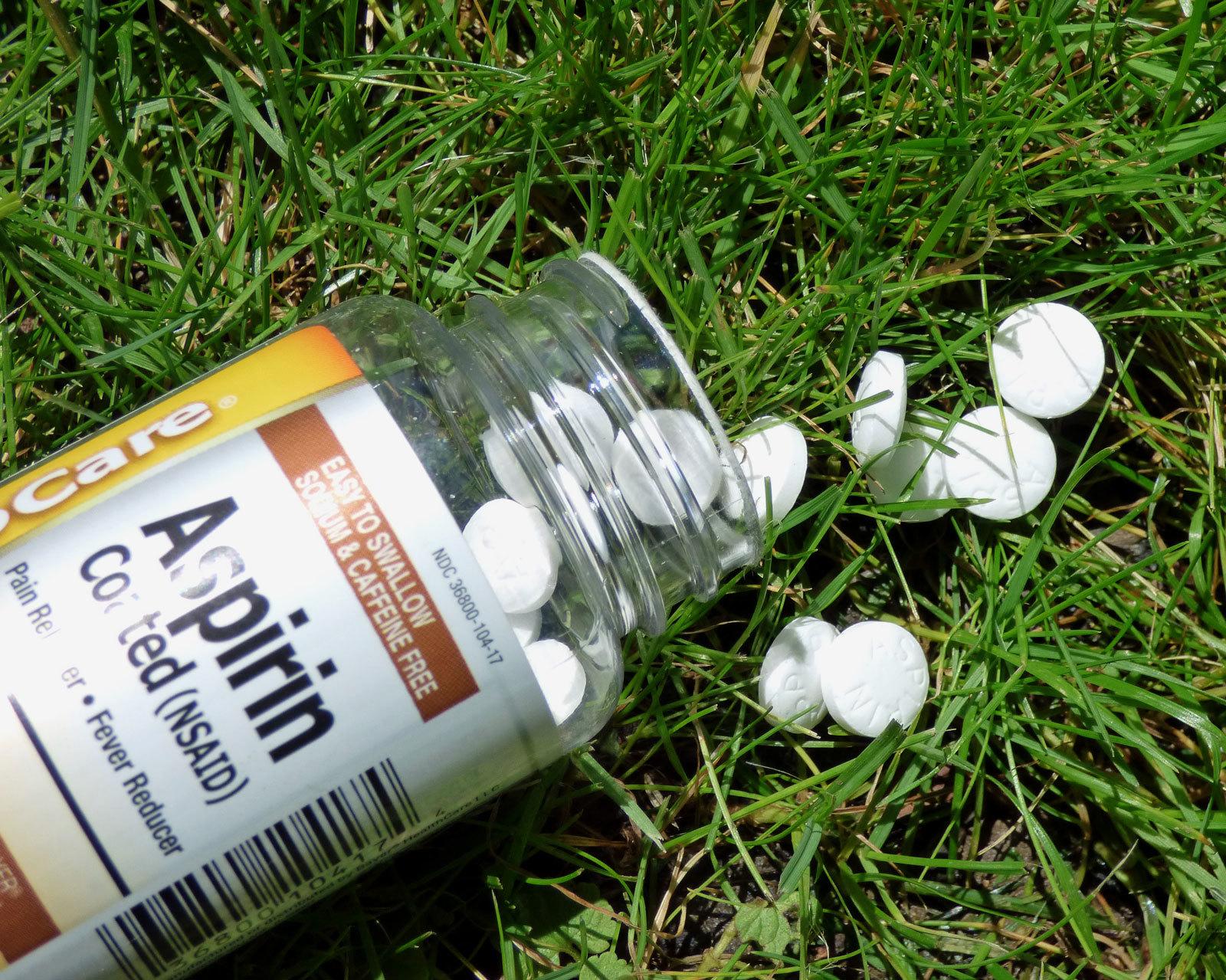asprin 7