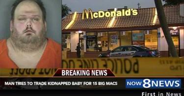 kidnapped burger