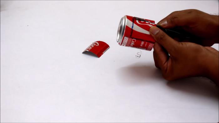how to draw a popcorn machine